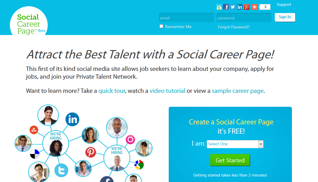 4 Websites That Can Help You Find Your Ideal Job