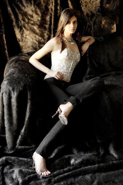 Diana Penty Gorgeous