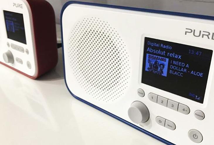 INFORME UER: LA RADIO DAB-DAB+ EN EUROPA