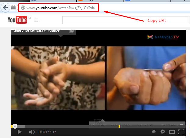 Cara Download Video Youtube Tanpa Software Terbaru