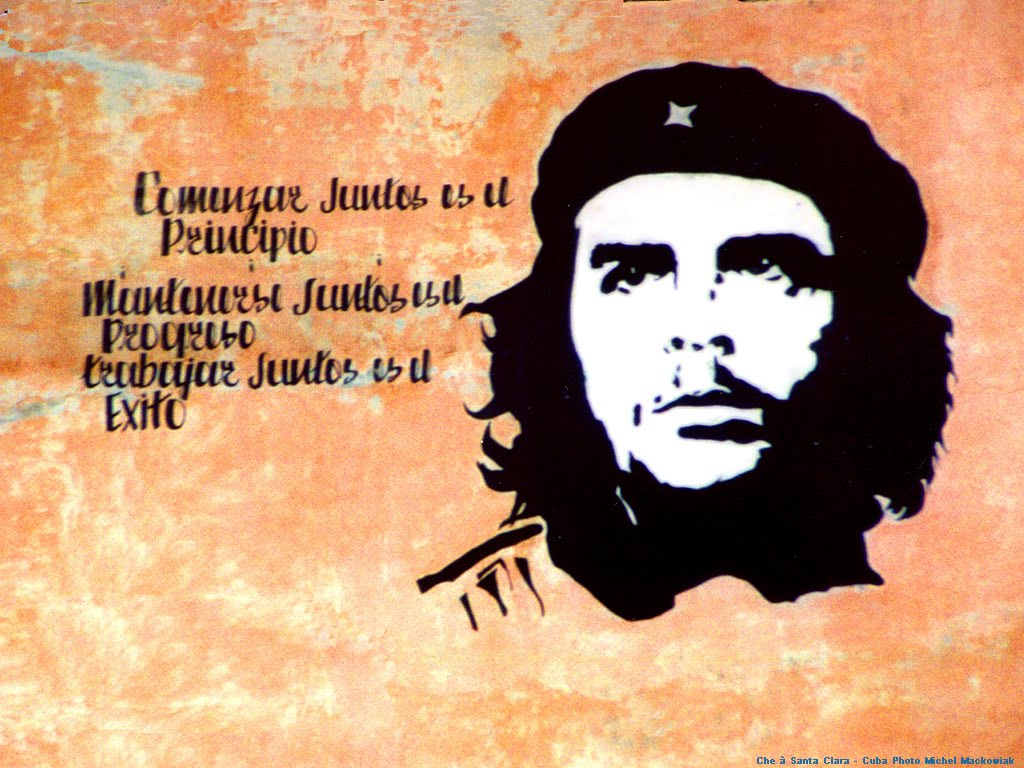 trololo blogg hd wallpaper che guevara