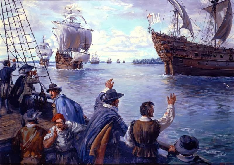 jamestown vs the chesapeake bay colonies essay