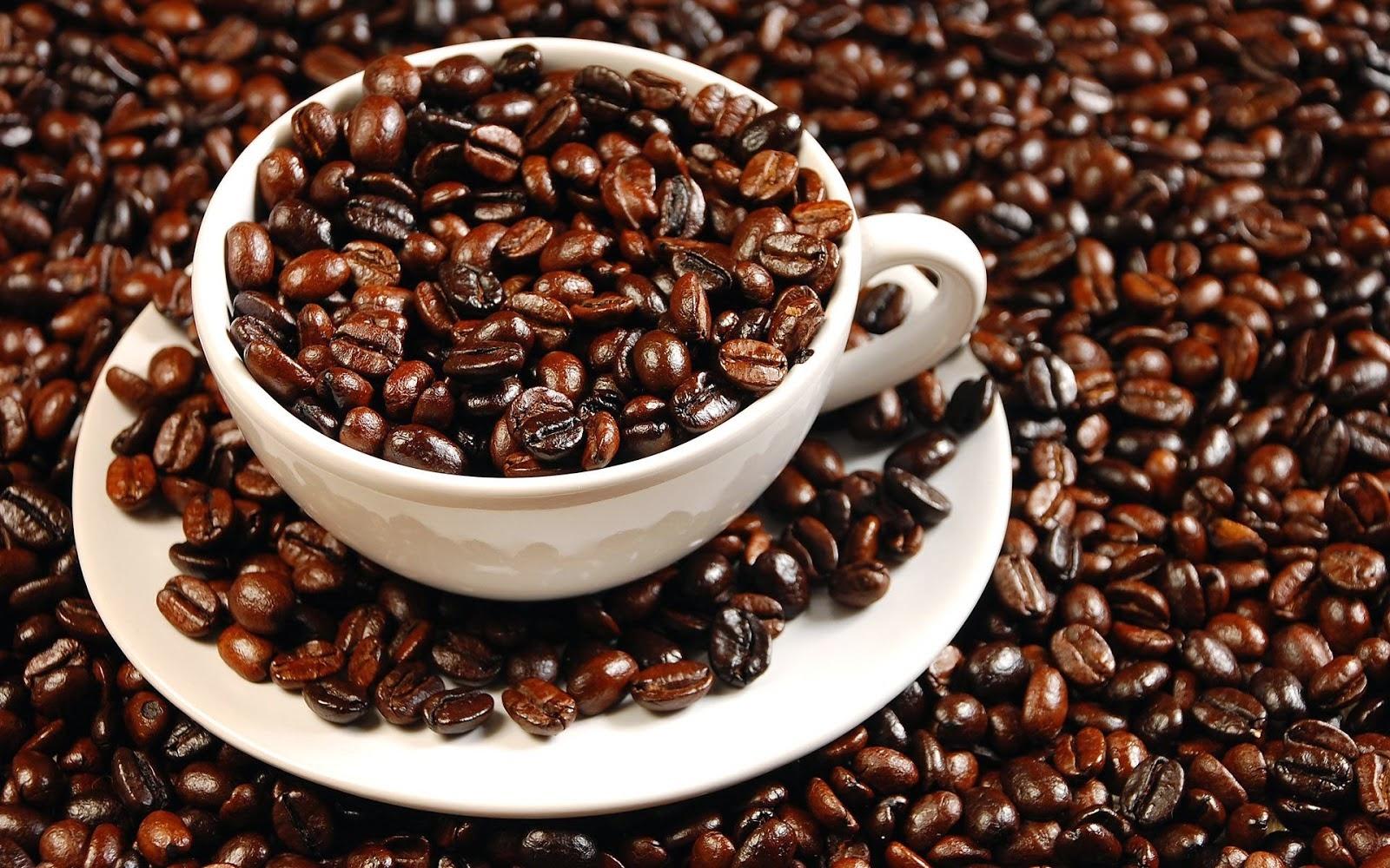 kelebihan kopi untuk kecantikan