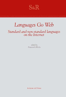 Languages Go Web