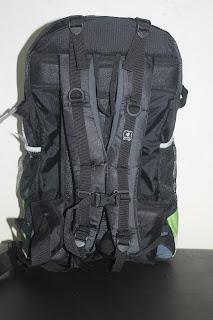 KARRIMOR INDIE 30 - Camping Bag