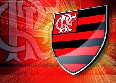 Imagens do Escudo do Flamengo para o Facebook