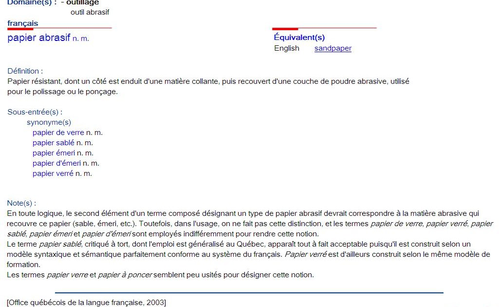 Linguistiquement correct un dictionnaire peut il tre - Dictionnaire office de la langue francaise ...