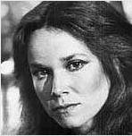 Barbara Hershey in A Man Called Intrepid 1979
