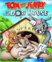 Phim Tom Và Jerry Trong Ngôi Nhà Chó