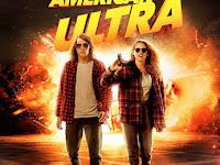 American Ultra 2015 HDCAM Subtitle Indonesia