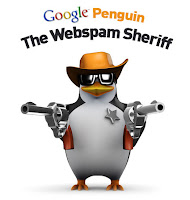 google panda and penguin
