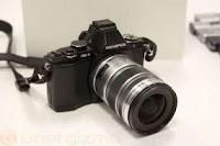 Olympus OM-D Price, Camera with a Super Fast Autofocus Capabilities