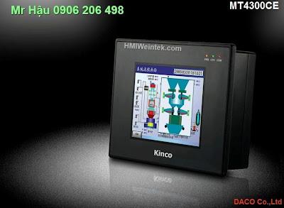 MT4300CE Kinco
