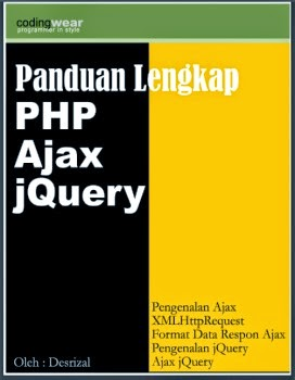 Ebook Gratis tentang JavaScript