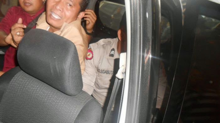 ICW : Dua Anggota DPRD di Jambi Tersangka