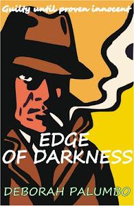 A Deborah Palumbo Mystery/thriller