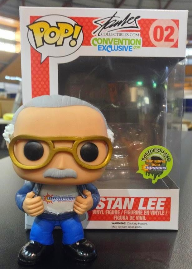 """Supernova"" Stan Lee [Supernova Expo Australia 2014]"