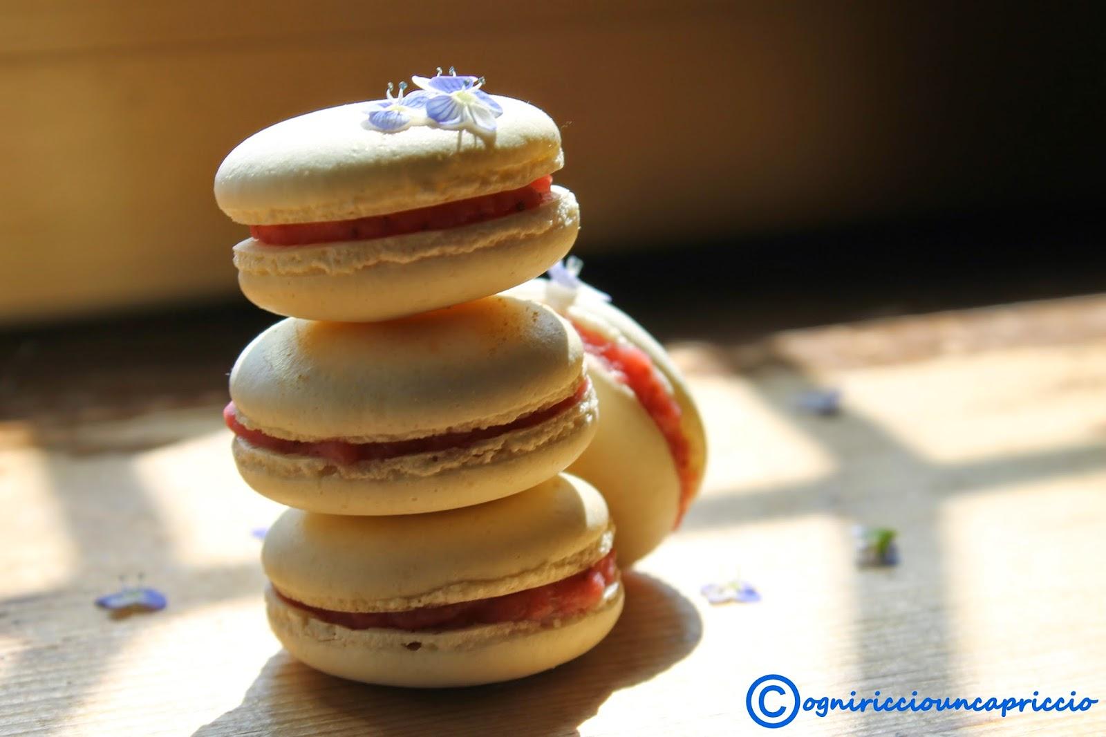 macarons facili fai da te? l'abc dell'imbranato!