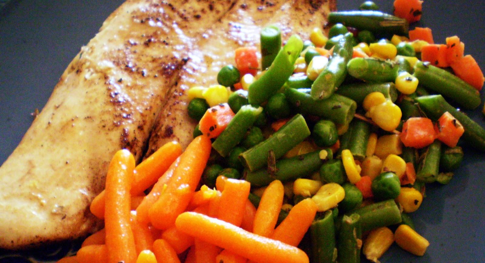 Cocina de coraz n reineta a la mantequilla negra con for Que cocinar con verduras
