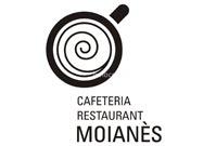 Cafeteria Restaurant Moianès