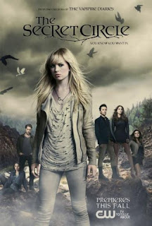 Download The Secret Circle 1ª Temporada Legendada