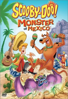 Scooby-Doo! the Monster of Mexico Hindi Dubbed