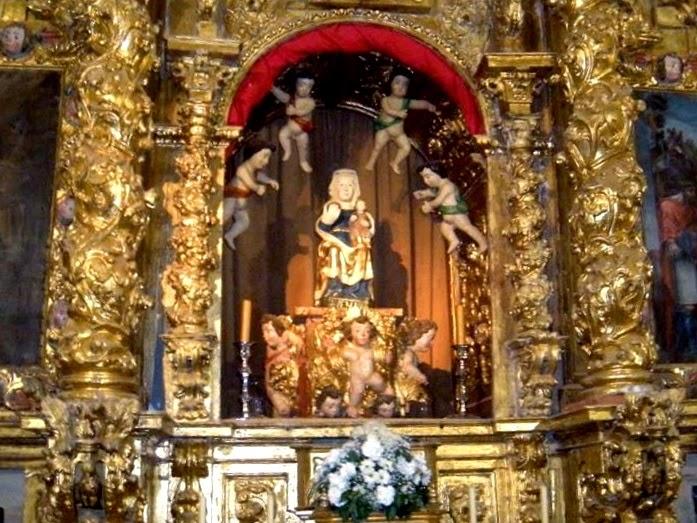 Nuestra Señora del Campo