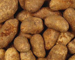 Que significa soñar con patatas