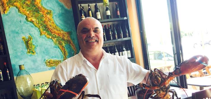 Apulian cuisine triumphs at Enzo's Caffe
