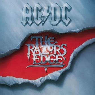 AC/DC Album Razors Edge Download Lagu Mp3 Gratis