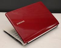 Samsung NC110P - Netbook Bekas