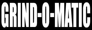 Grind-O-Matic_logo