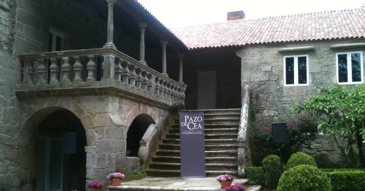 Bivestour viajes pazos con encanto en galicia - Casas con encanto en galicia ...