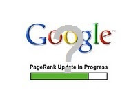 Google Update Pagerank  27 June 2011