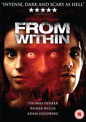 descargar From Within – DVDRIP SUBTITULADA