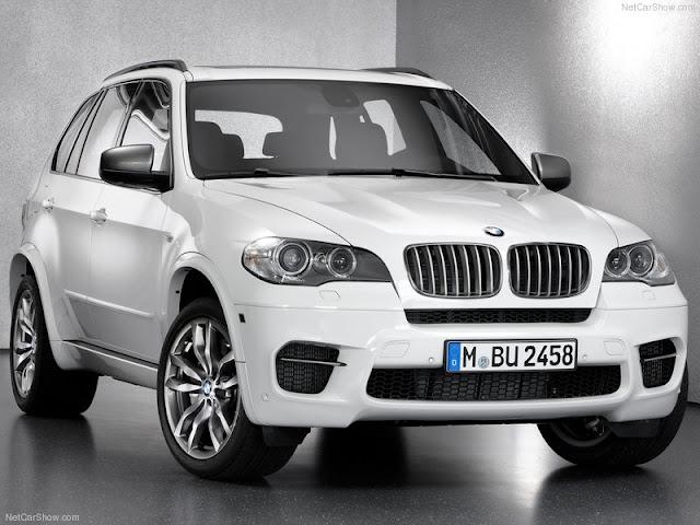 New BMW X5 foto
