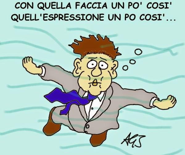 Genova, alluvione