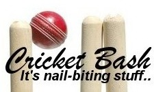 Cricket Bash