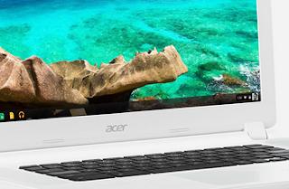 Chromebook полезные ссылки