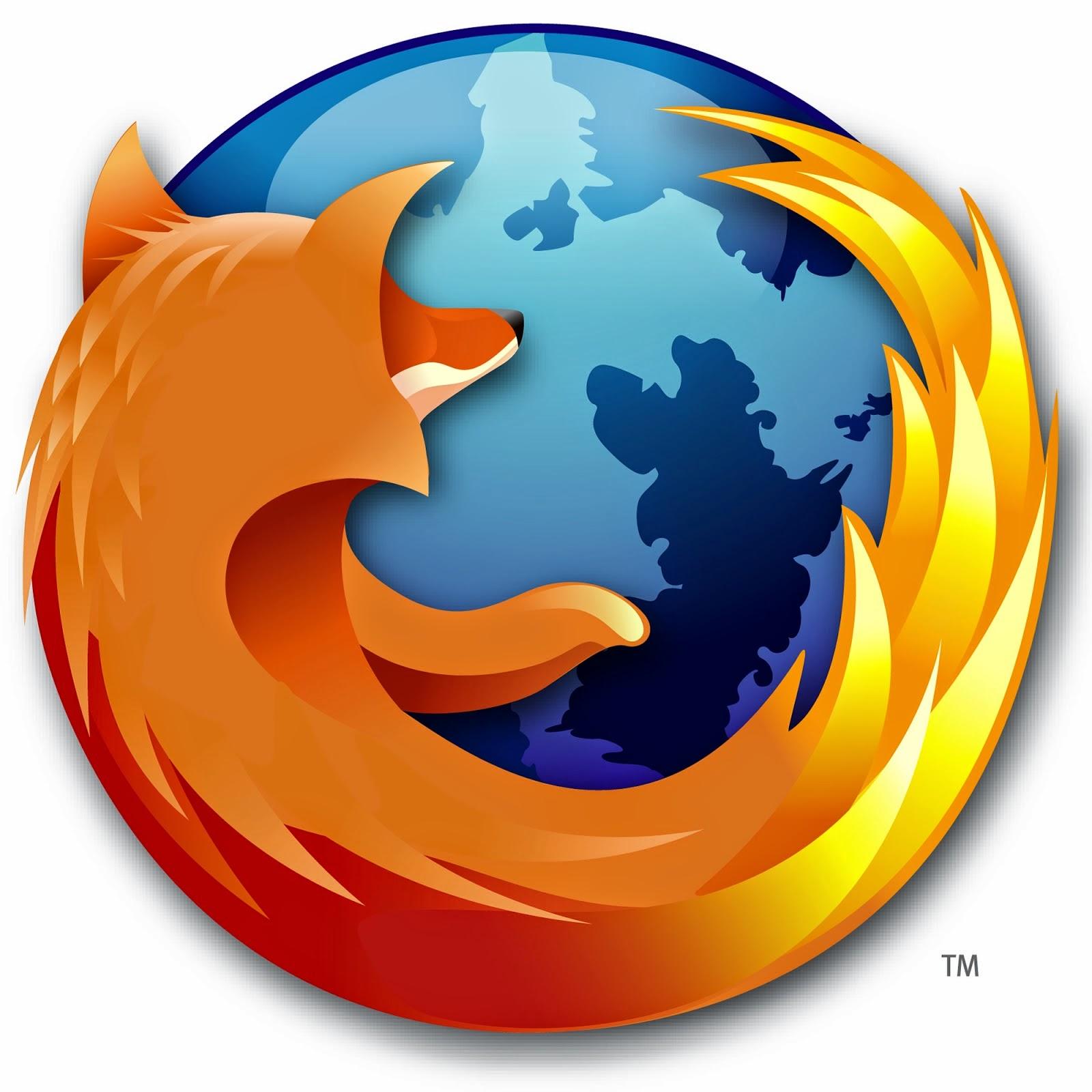 Mozilla Firefox 34.0.5 Stabil Terbaru offline Installer