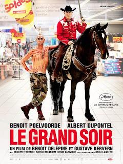 Ver Película Le grand soir Online Gratis (2012)