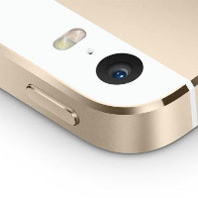 Apple Akan Garap Ponsel Kamera?
