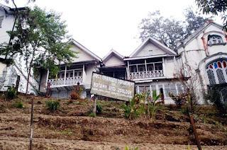 Darjeeling Government College