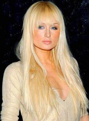 Paris Hilton Sedu Hairstyles