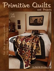 Primtitve Quilts and Projects
