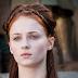 Sophie Turner revela que 5° temporada de 'Game of Thrones' irá ter mortes chocantes