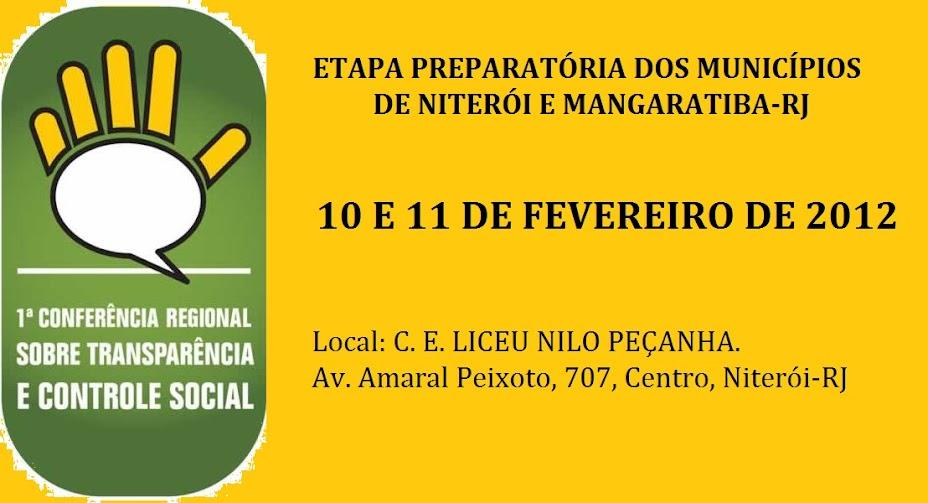 CONSOCIAL REGIONAL NITERÓI E MAGARATIBA-RJ