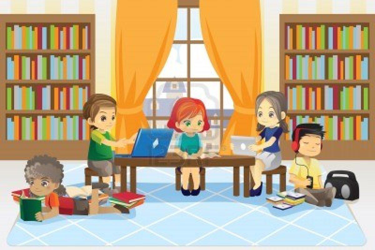 Biblioteca - Trabajar en casa montando cosas ...