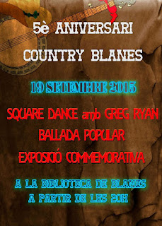 Blanes Country