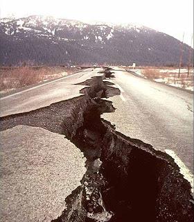 Gempa di Tasikmalaya
